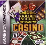 Golden Nugget GBA