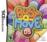 Bust a Move DS