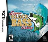 Super Black Bass Fishing NDS