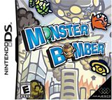 Monster Bomber NDS
