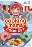 Cooking Mama: Cook Off WII