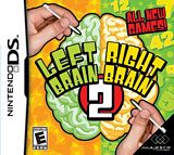 Left Brain Right Brain 2 NDS