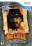 Mad Dog McCree WII