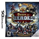 Dawn of Heroes NDS