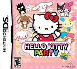 Hello Kitty: Party NDS