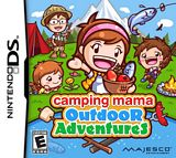 Camping Mama Outdoor Adventures NDS