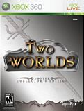 Two Worlds Coll Ed Xbox 360