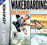 Wakeboarding Unleashed GBA