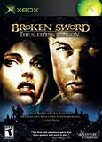 Broken Sword: the Sleeping Dragon Xbox