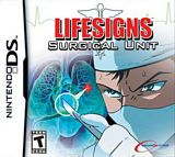 LifeSigns: Surgical Unit NDS