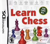 Learn Chess NDS