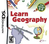 Learn Geography NDS
