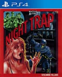 Night Trap: 25th Anniversary Edition PS4