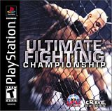 Ultimate Fighting Championship PS