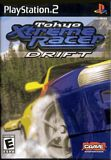 Tokyo Extreme Racing Drift PS2