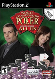 World Championship Poker: All In PS2