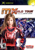 MX World Tour Featuring Jamie Little Xbox