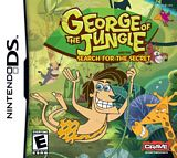 George of the Jungle NDS