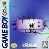 Men In Black the Series GBC