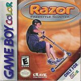 Razor: Freestyle Scooter GBC