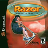 Razor: Freestyle Scooter DC