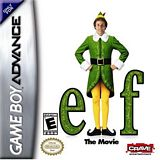 ELF the Movie GBA