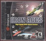 Iron Aces DC