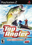 Top Angler PS2