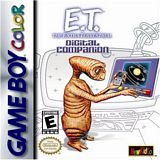 E.T.?the Extra-Terrestrial: ?Digital Campanion GBC