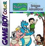 Dragon Tales Adventure GBC