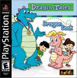 Dragon Tales: Dragonseek PS