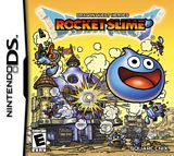 Dragon Quest Heroes: Rocket Slime NDS
