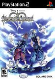 Kingdom Hearts Re: Chain of Memories PS2