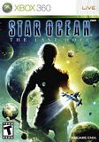 Star Ocean: The Last Hope Xbox 360