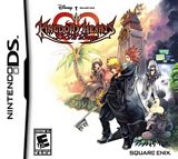 Kingdom Hearts 358/2 Days NDS