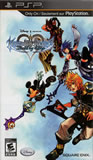 Kingdom Hearts: Birth by Sleep PSP