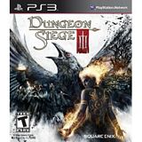 Dungeon Siege III PS3
