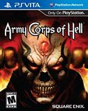 Army Corps Of Hell PSV