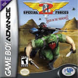 CT Special Forces 2 Back in the Trenches GBA