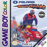 Polaris Snocross 2000 GBC