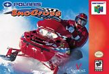 Polaris Snowcross N64