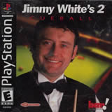 Jimmy White's 2 Cue Ball  PS