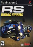 Riding Spirit PS2