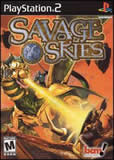 Savage Skies PS2