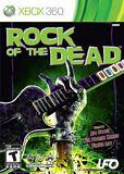Rock of the Dead Xbox 360