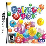 Balloon Pop NDS
