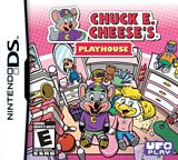 Chuck E. Cheese's Playhouse NDS