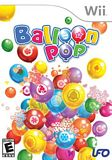 Balloon Pop WII