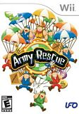 Army Rescue WII