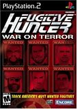 Fugitive Hunter PS2
